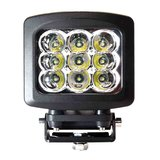 90W LED werklamp Verstraler 10° 9000LM_