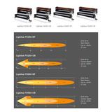 Osram LED Lightbar Combi FX500-CB 57CM_