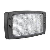 Wesem Inbouw LED Werklamp Dakrand Met Frame 184x102mm_