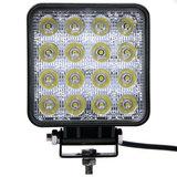 48 watt 12v 24v led werklamp