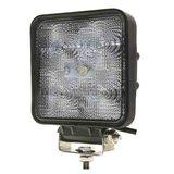 15W LED Werklamp Breedstraler_