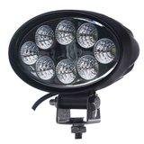 24W Led Werklamp Breedstraler 60° 2160LM_