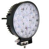 72W LED Werklamp Rond Basis_