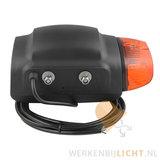 koplamp-bouwmachine