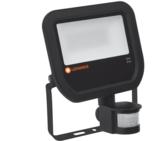 50W LED Bouwlamp 230V + Sensor_
