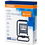 Osram 50W LED Werklamp 230V + Handvat_