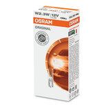 Gloeilamp W2.3W 12V 2,3W W2x4.6d Osram Original_