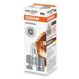 Osram Halogeen lamp 24V Original Line H2, X511_