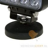 Magneetvoet werklamp_