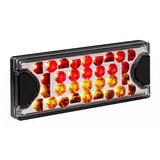 Aspöck Miniled II LED Achterlicht Links + Rechts_