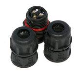 Waterdichte kabelverbinding compact_