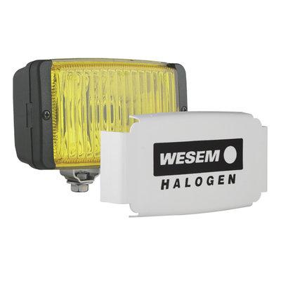 HM1 Halogeen Mistlamp Geel