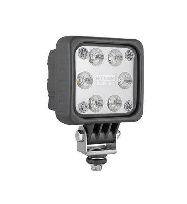LED Werklamp Verstraler 2500 Lumen + Deutsch DT