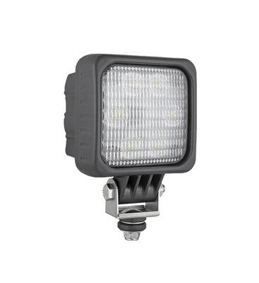 LED Werklamp 10-60V Breedstraler 2000LM + Kabel