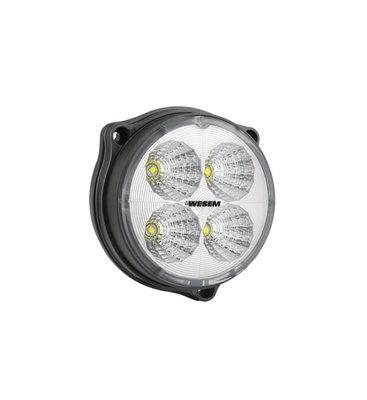 LED Werklamp Breedstraler 1500LM + Kabel + FF Glas