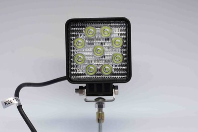 27W LED werklamp mini
