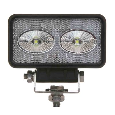 20W LED werklamp 90° 2000LM