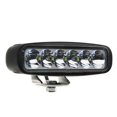 30W LED Verstraler Rechthoekig