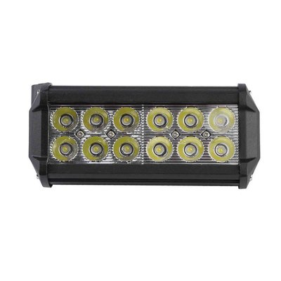 36W LED Lightbar Verstraler