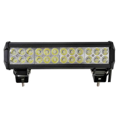 72W LED Lightbar verstraler