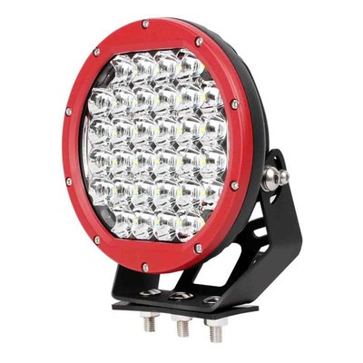 96W LED Verstraler Rond