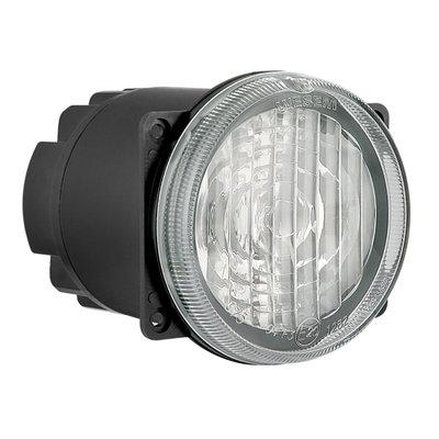LED inbouw mistlamp 9W Met Inbouw AMP-Faston connector