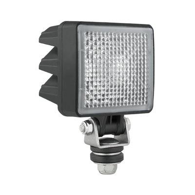 Wesem LED werklamp 800LM + Deutsch-DT