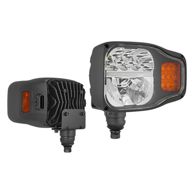 LED Koplamp Met Richtingaanwijzer Links