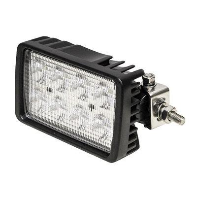 40W LED Werklamp 90° 4000LM Zijbevestiging
