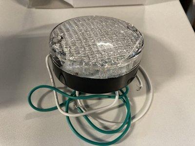 Perei LED Voorlamp Richtingaanwijzer