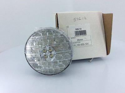 Perei LED Voorlamp 95mm