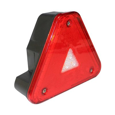 Aspöck Agripoint LED Achterlicht Rechts