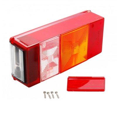 Hella Lampglas Achterlicht 5 functies Rechts + Achteruitrijlicht