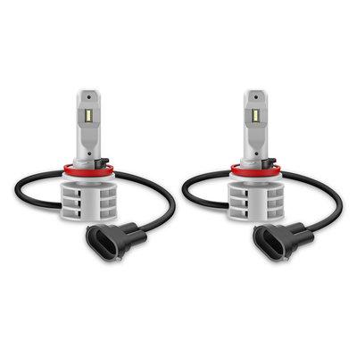Osram H11 LED Koplamp Set 12/24 volt