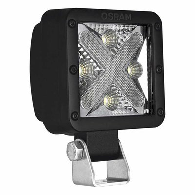 Osram LED Breedstraler Cube MX85-WD
