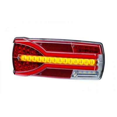 Horpol LED Achterlicht Links Carmen LZD 2400