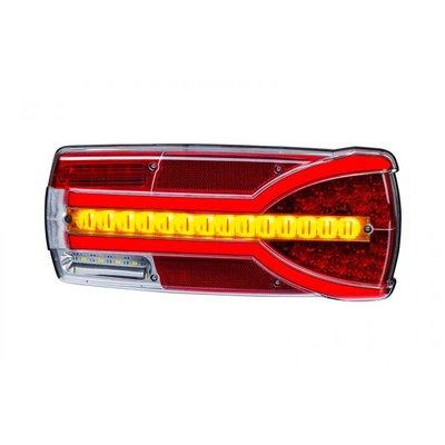 Horpol LED Achterlicht Rechts Carmen LZD 2401
