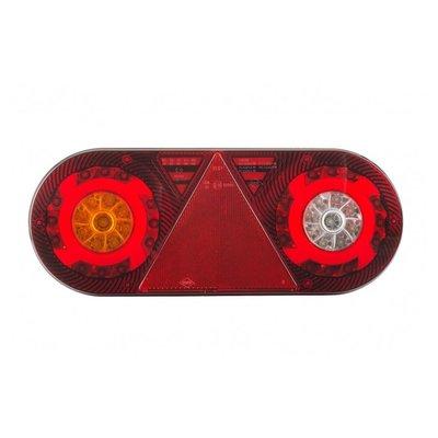 Horpol LED Achterlicht Rechts Stella LZD 2551