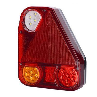 Horpol LED Achterlicht 5P Rechts + Achteruitrijlicht LZD 775