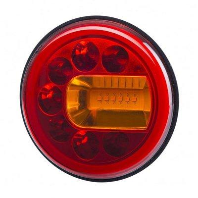 Horpol LED Achterlicht Rechts LUNA LZD 2447