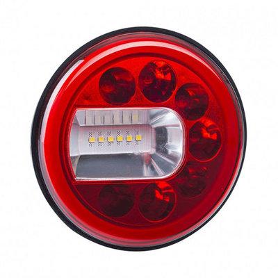 Horpol LED Mist- en Achteruitrijlamp Links LUNA LZD 2450