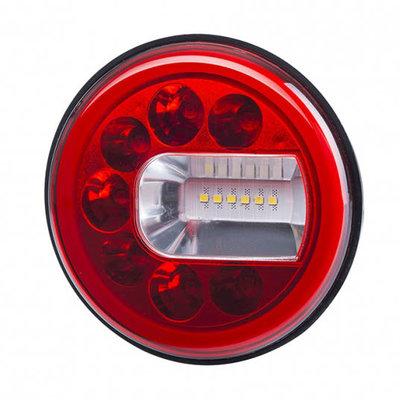 Horpol LED Mist- en Achteruitrijlamp Rechts LUNA LZD 2451