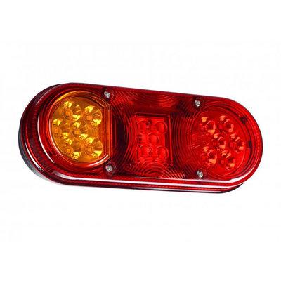 Horpol LED Achterlicht Links LZD 2004