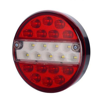 Horpol LED Mist- en Achteruitrijlamp Hamburger LZD 741