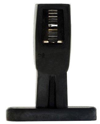 Markeringslamp LED 3-functies kort 24V