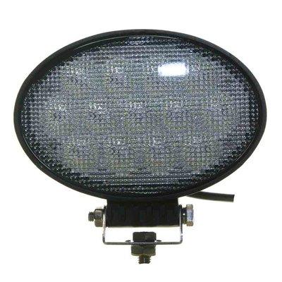 65W LED Werklamp 60° 5850LM Ovaal