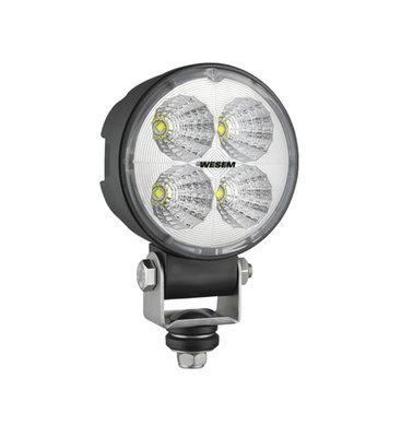LED Werklamp Breedstraler 2000LM + Kabel