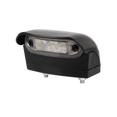 LED Kentekenverlichting 12V