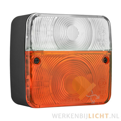 Multifunctionele Voorlamp