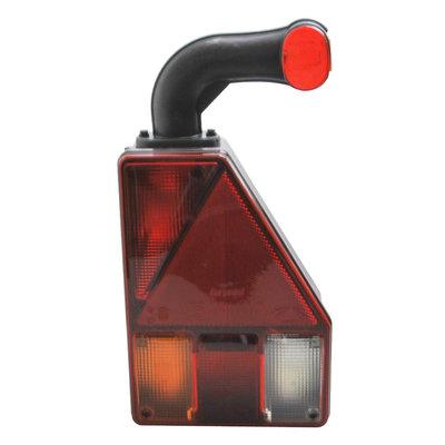 Aspöck Achterlicht Earpoint 1 Rechts Met Markeringslamp + Achteruitrijlicht
